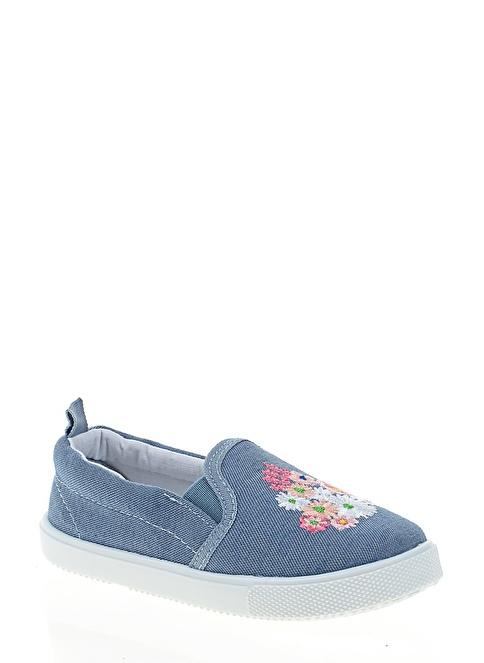 Koton Kids Ayakkabı Mavi